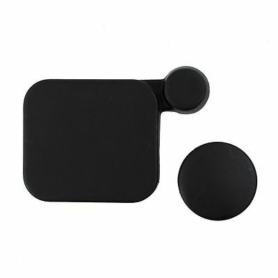 Protective Lens Cap Cover Set For GoPro Hero HD 3+