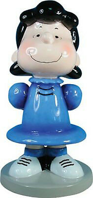 """Peanuts (Snoopy) Collectable  -large  Lucy figurine  - 14"""" tall (8175)"""