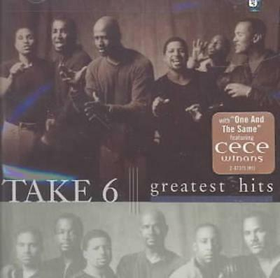 The Greatest Hits [Take 6] [1 disc] [093624737520] New CD