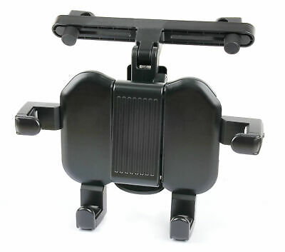 Tall In-Car Tripod-Style Mount for Polaroid XS7 HD with Windscreen Suction Cup