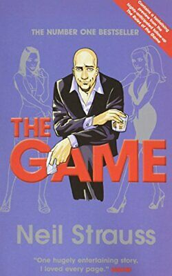 The Game: Undercover in the Secret Society of Pickup..., Strauss, Neil Paperback