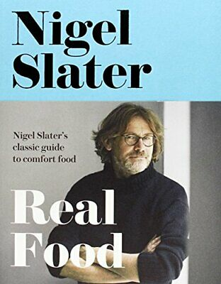 Real Food by Nigel Slater Paperback Book The Cheap Fast Free Post