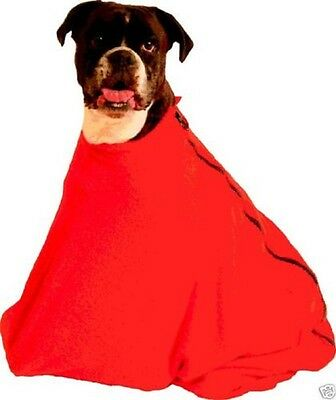 """Pennine Dry Dog Bag / Towel Various Sizes 10"""" to 24"""""""