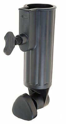 Bullet Golf Trolley Umbrella Holder - Fits Selected Bullet Masters PowaKaddy