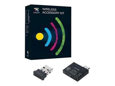Adattatore Wi-Fi Wacom Bamboo wireless kit ACK-40401-S