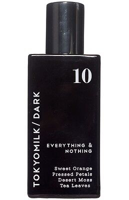 Tokyo Milk Everything and Nothing No 10    Perfume 1.6oz