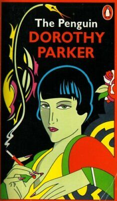 The Penguin Dorothy Parker by Parker, Dorothy Paperback Book The Cheap Fast Free