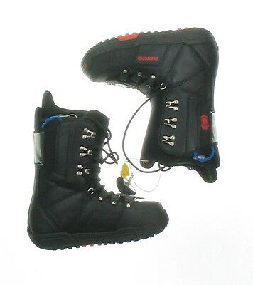 Used Burton Progression Snowboard Boot Men's