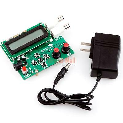 1HZ-65534Hz LCD Function Signal Generator Source Frequency Counter DDS Module US