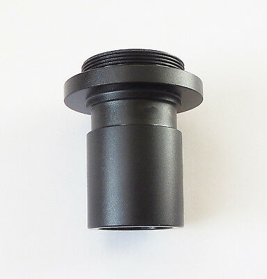 Brand New C Mount Adapter, Adaptor from Microscope to C-Mount orTS1-C Threads