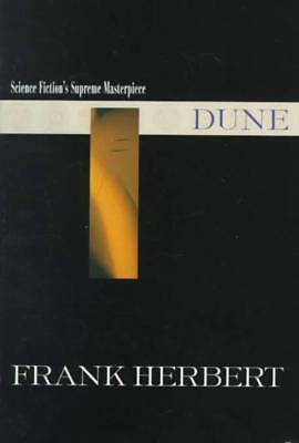 Dune - Herbert, Frank - New Hardcover Book