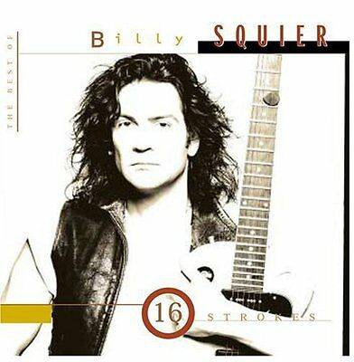 Billy Squier - Greatest Hits [New CD]