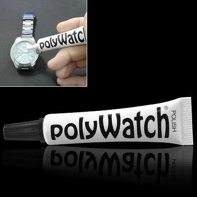 5g Polish Scratch Polishing Paste Remover Paster for Watch Crystal Glass