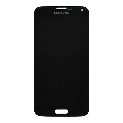 Samsung Galaxy S5 SM-G900F g901f SUPER AMOLED BLACK LCD SCREEN PANEL REPLACEMENT