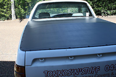 UTE TONNEAU COVER FLAT TOP PRESS STUD fit for HOLDEN COMMODORE VG-VS (TNSTC02FT)