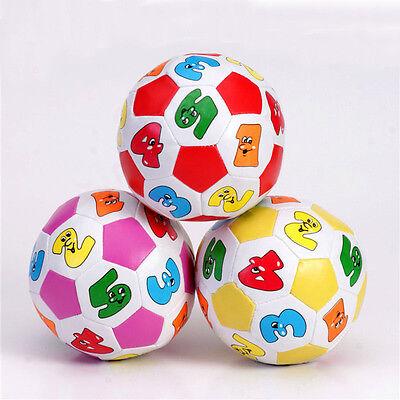 Educational Puzzle Toy Preschool Learning Colors Number Ball For Kids Baby