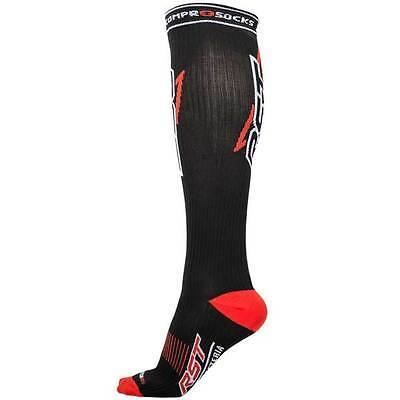 RST Compression Socks Sock Bike Motorcycle Motorbike Sports Touring   All Sizes