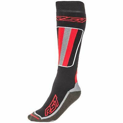 RST Tour Tech Socks Sock Bike Motorcycle Motorbike Sports Touring | All Sizes