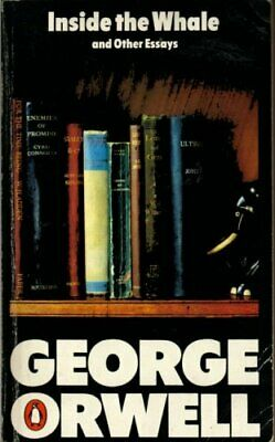 Inside the Whale; Down the Mine; England Your Eng... by Orwell, George Paperback