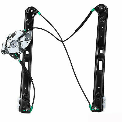 All Bmw 3 Series E46 Saloon Estate Window Regulator W/out Motor Front Right Side