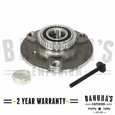 Smart Car/City/Fortwo/Roadster/Cabrio Front Wheel Bearing  *Brand New*