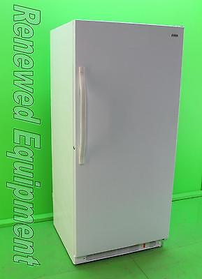Sears Kenmore 253.27042702 Upright Commercial Freezer 20 Cu Ft -20c