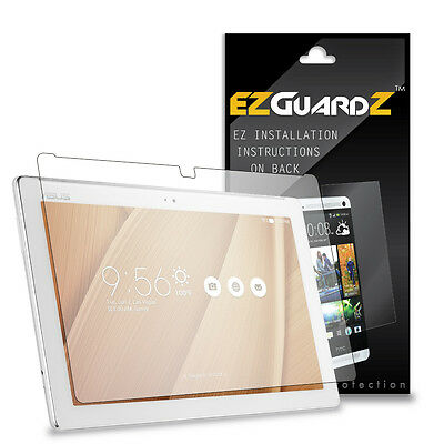 3X EZguardz LCD Screen Protector Skin Cover HD 3X For Asus ZenPad S 8.0 Tablet