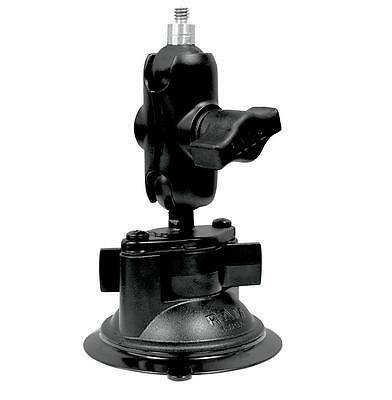 Midland RAM Suction Cup Mnt for 310PS XTC Wearable Actn Camera XTA150