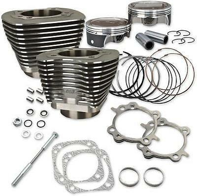 S&S Cycle 124in. Big Bore Kit 910-0338