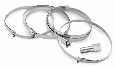 Norrec Industries Universal Boot Clamp Kit 92091-250