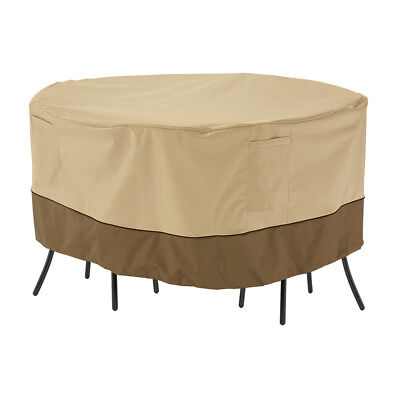 Classic Accessories Veranda 71962 Table and Chair Set Cover, Bistro