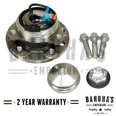 Vauxhall Astra H 5 Stud Front Wheel Bearing + Hub 2004-Onwards *new*