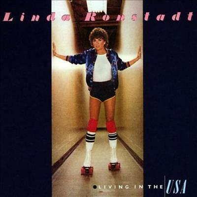 Linda Ronstadt - Living In The U.s.a. New Cd