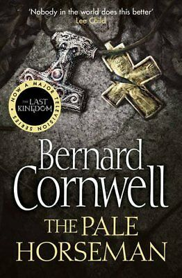 The Pale Horseman (The Warrior Chronicles, Book 2), Cornwell, Bernard Paperback