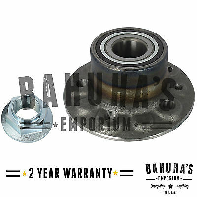 Rover 75 1.8 2.0 2.5 1999 2005 Rear Wheel Bearing Hub With Abs *new*