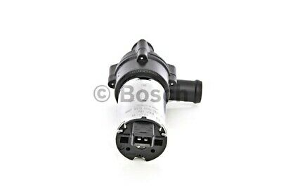 BOSCH Water Pump For Parking Heater 0392020034 Fits OPEL Omega 1.7-3.2L 1994-