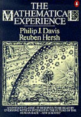 The Mathematical Experience (Penguin Press Science) by Hersh, Reuben Paperback