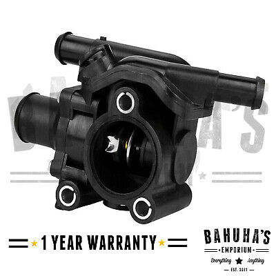 FORD FOCUS Mk1 1.4,1.6,1.8,2.0, ST170,RS 98>04 THERMOSTAT+HOUSING 1001993 NEW