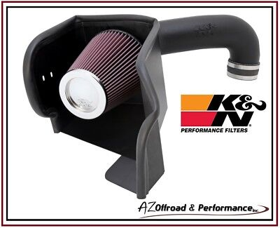 K/&N 57-1560 FIPK Performance Air Intake System
