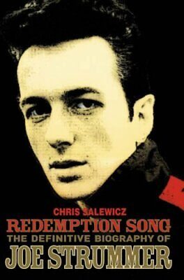 Redemption Song: The Definitive Biography of Joe ... by Salewicz, Chris Hardback