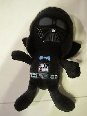Darth Vader Plush Star Wars Galerie Stuffed Toy Big Head Figure 8