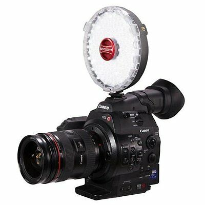 Rotolight Neo Continuous LED Flash with Colour Temperature Controller