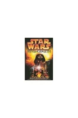 Star Wars: Revenge of the Sith, Stover, Matthew Hardback Book The Cheap Fast