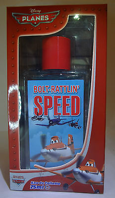 Disney EDT 75ml Planes Speed