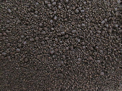 CICHLID SUPREME 1&2&3mm Sinking Fish Food Pellet 1kg - Tropical Aquarium Tank