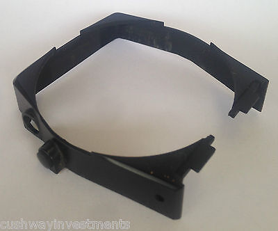 Mamiya Ze Quartz  Spare Part - Lens Mount Surround