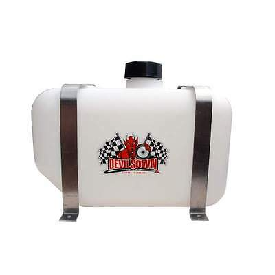 Water Methanol Injection 2.5 Gallon Tank Devilsown Coolingmist Aem Snow