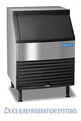 Manitowoc Koolaire 148Lb Commercial Undercounter Ice Machine Maker Ky-0170A