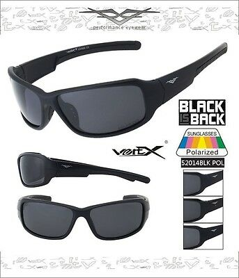 d83017f14656 VertX Mens Polarized Sunglasses Sport Cycling Running Outdoor Active  52014POLBLK