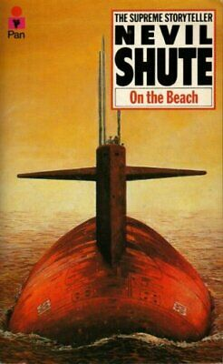 On the Beach by Shute, Nevil Paperback Book The Cheap Fast Free Post